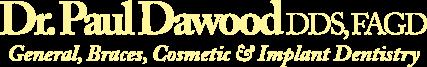 Dr. Paul Dawood – Dentistry