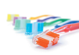 How to choose a tooth brush?