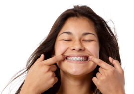When should my child have an orthodontic exam?